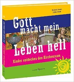 Buch: Gott macht mein Leben hell