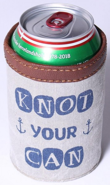 "Dosenhalter ""Knot your can"" La Fiinesse"