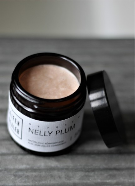 Deocreme NELLY PLUM (Pflaume, Himbeere, Patchouli)