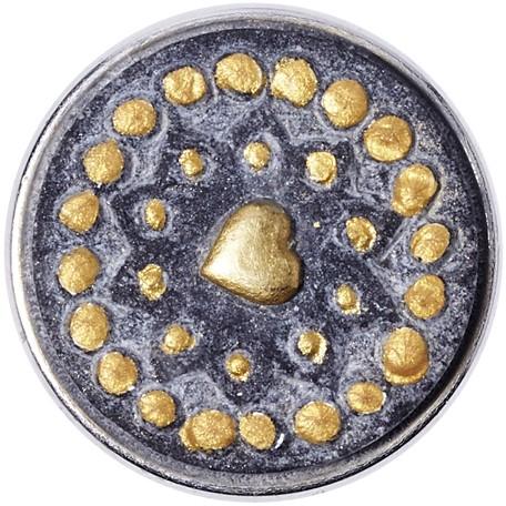 chunk Milagro grey / gold stone Kollektion November 2015 DIVALI