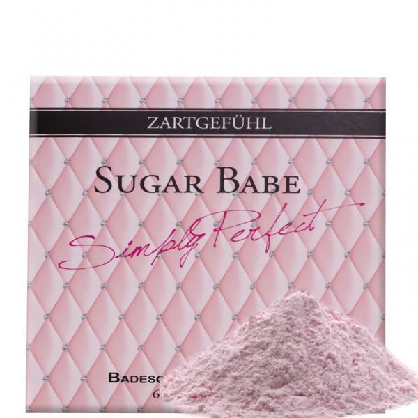 Sugar Babe Badeschaum