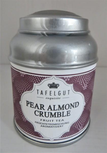 PEAR ALMOND CRUMBLE Früchte Tee (Winter Berry Blends)