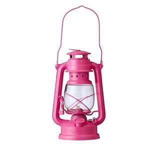Laterne/Petroleumlampe pink Bloomingville