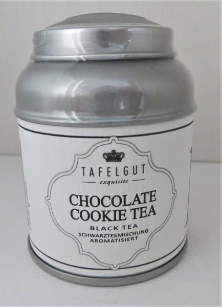 1. Advent: Chocolate Cookie Tea Black Tea Schwarzteemischung Schwarzer Tee