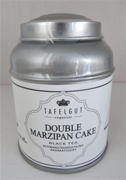 4. Advent: Double Marzipan Cake Tea Black Tea Schwarzer Tee