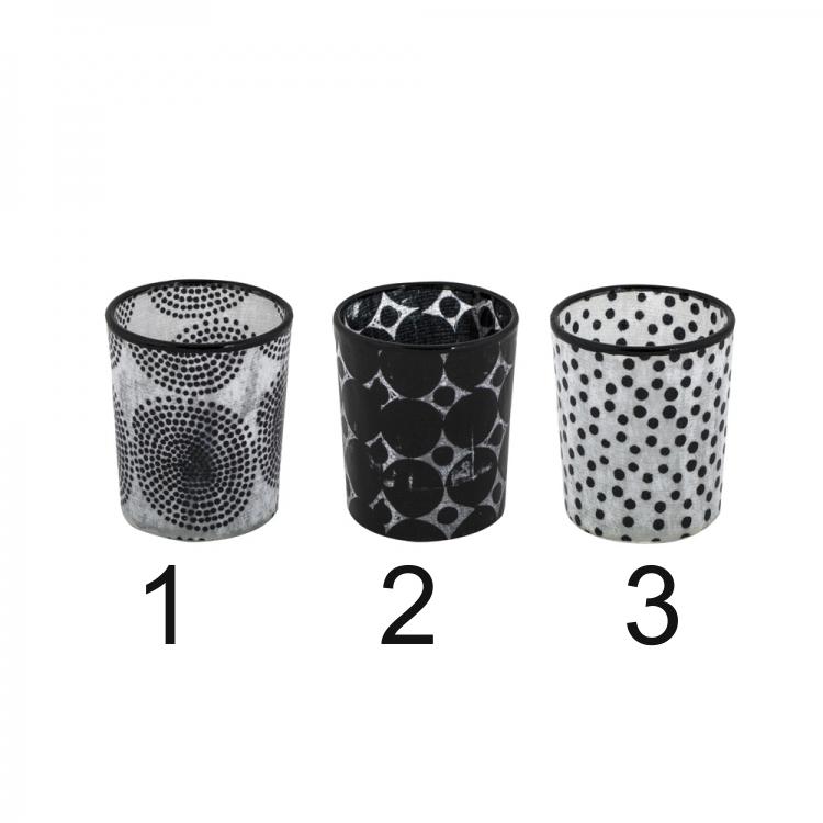 Teelichthalter Größe S Style 3