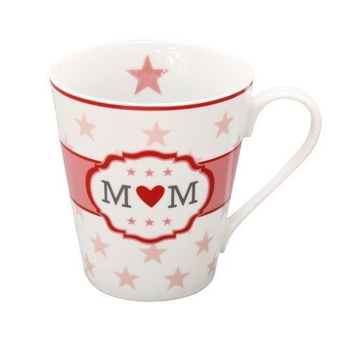 Mug Kaffeebecher Mom mit Henkel
