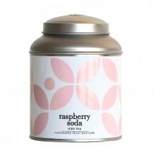Iced Tea Raspberrry soda Früchte-Tee Tafelgut