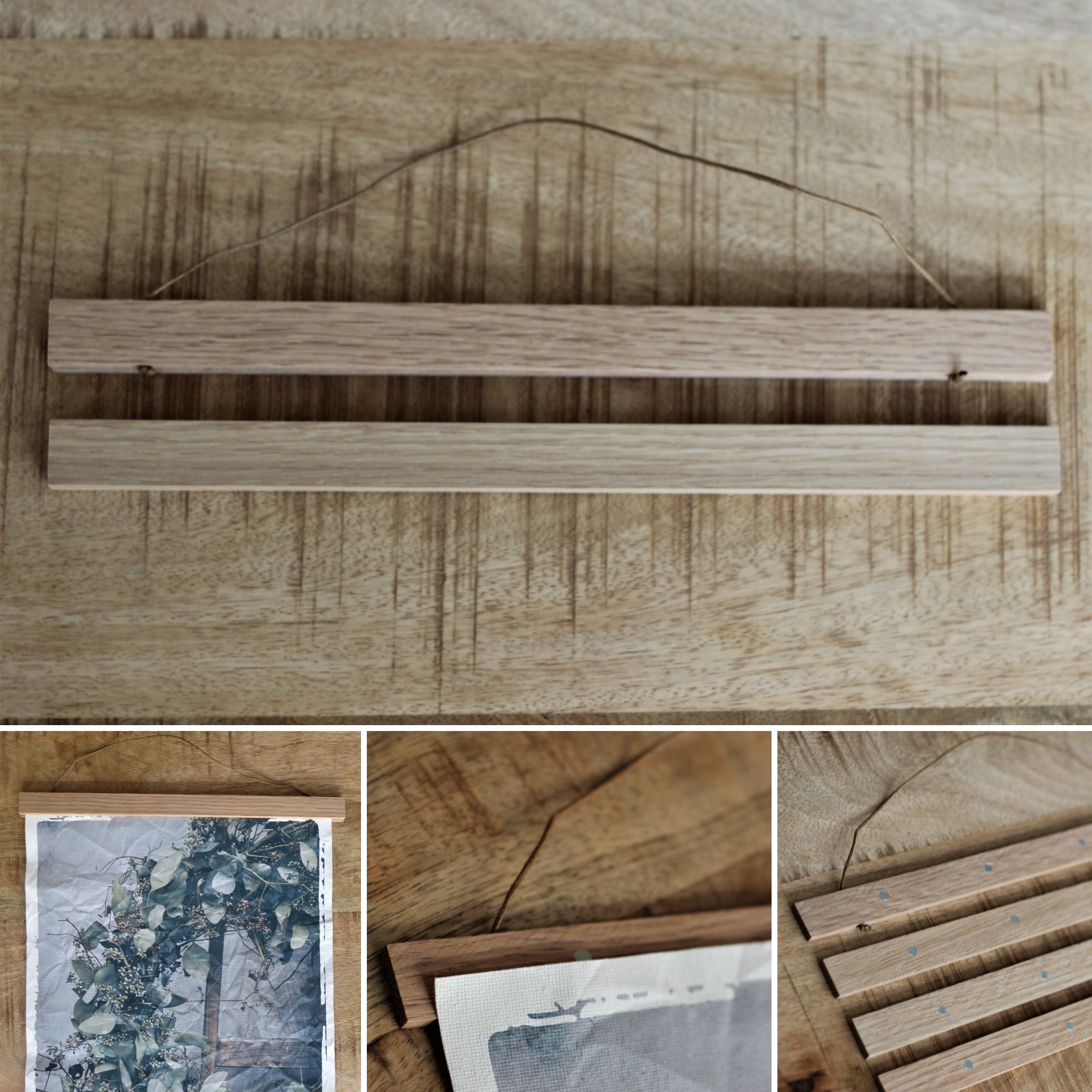 - Bilderleiste Posterleiste Natur A3 31cm More than Canvas - Onlineshop Tante Emmer