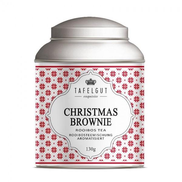 CHRISTMAS BROWNIE TEA (Traditional Christmas Blends)