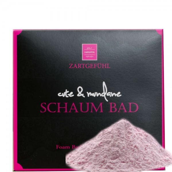 Cute and Mundane Argan Badeschaum