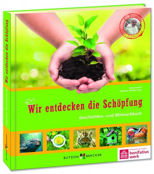 Buch: Wir entdecken die Schöpfung