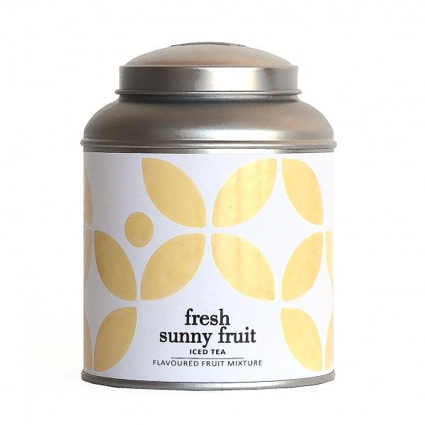 Iced Tea Fresh Sunny Fruit Früchte-Tee Tafelgut