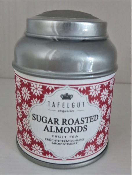 SUGAR ROASTED ALMONDS Fruit Tea Früchteteemischung