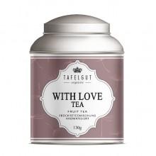 WITH LOVE TEA - Früchte-Tee Tafel Gut