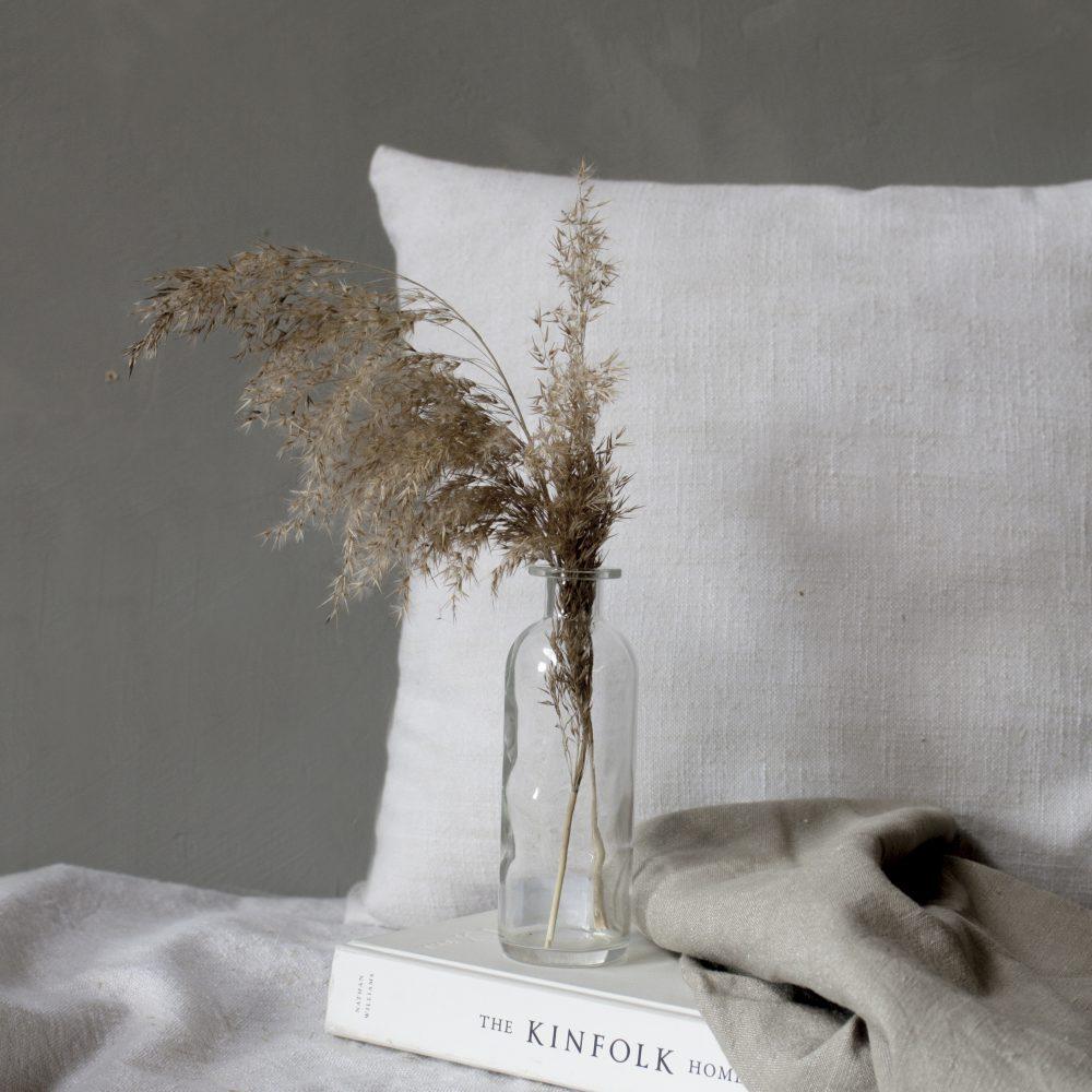 Nützlichdekoration - FAGERSTA Glasvase 16cm Storefactory - Onlineshop Tante Emmer