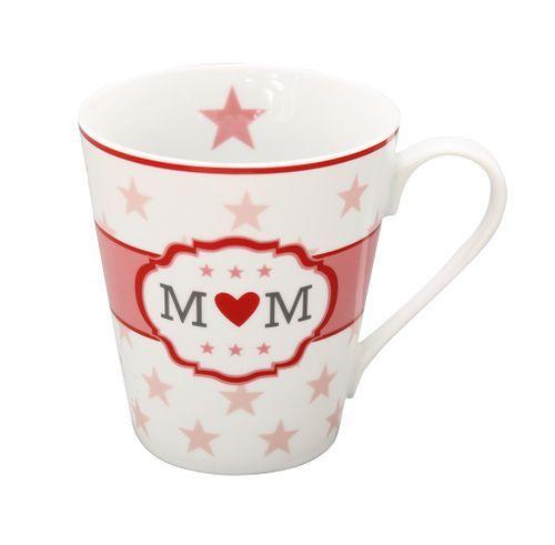 Nützlichküchenaccessoires - Mug Kaffeebecher Mom mit Henkel - Onlineshop Tante Emmer