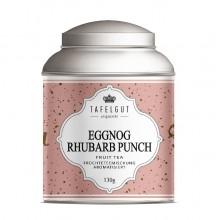 Happy Easter - Eggnog Rhubarb Punch Früchte-Tee Tafelgut