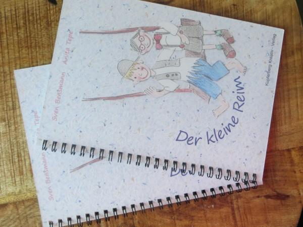 """""""Der kleine Reim"""" von Sven Bensmann und Anita Tepe"""