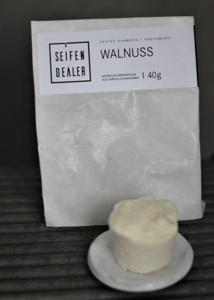 """Shampoo """"Walnuss"""" (Schuppen, feines Haar)"""