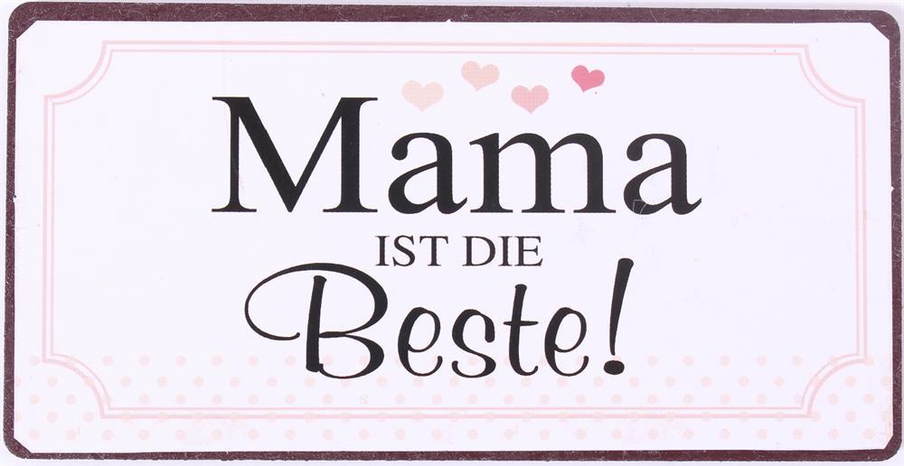 Magnet Mama ist die beste