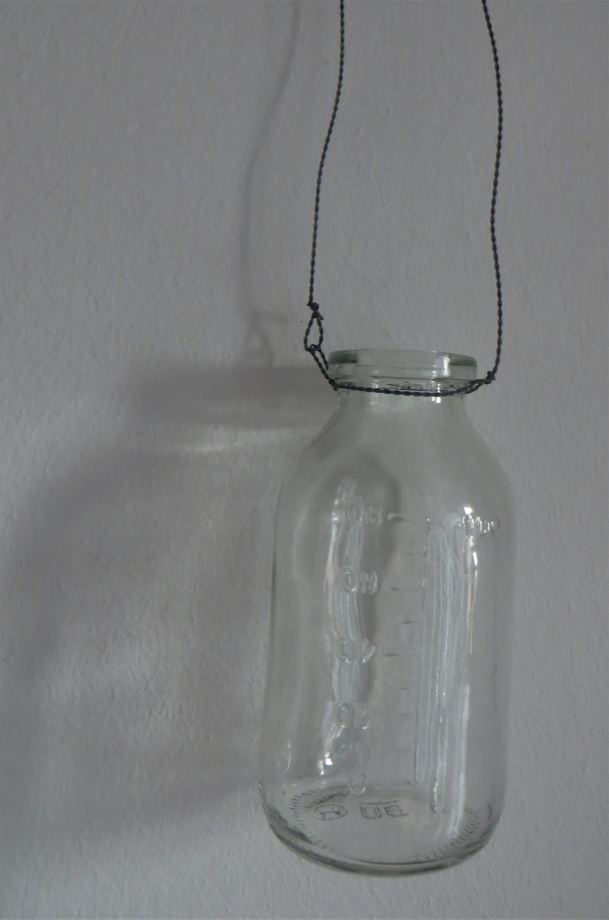 Nützlichdekoration - Hängeflasche Vase VL Home Collection - Onlineshop Tante Emmer