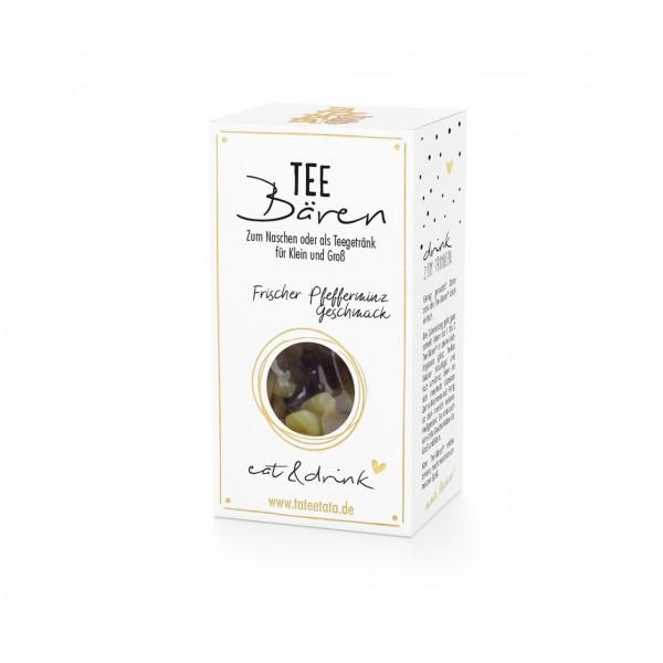 Tee-Bären 100 g Pfefferminz TaTeeTaTa