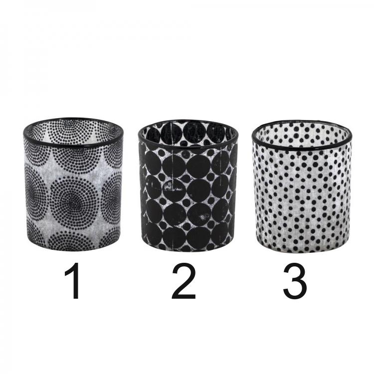 Teelichthalter Größe L Style 2