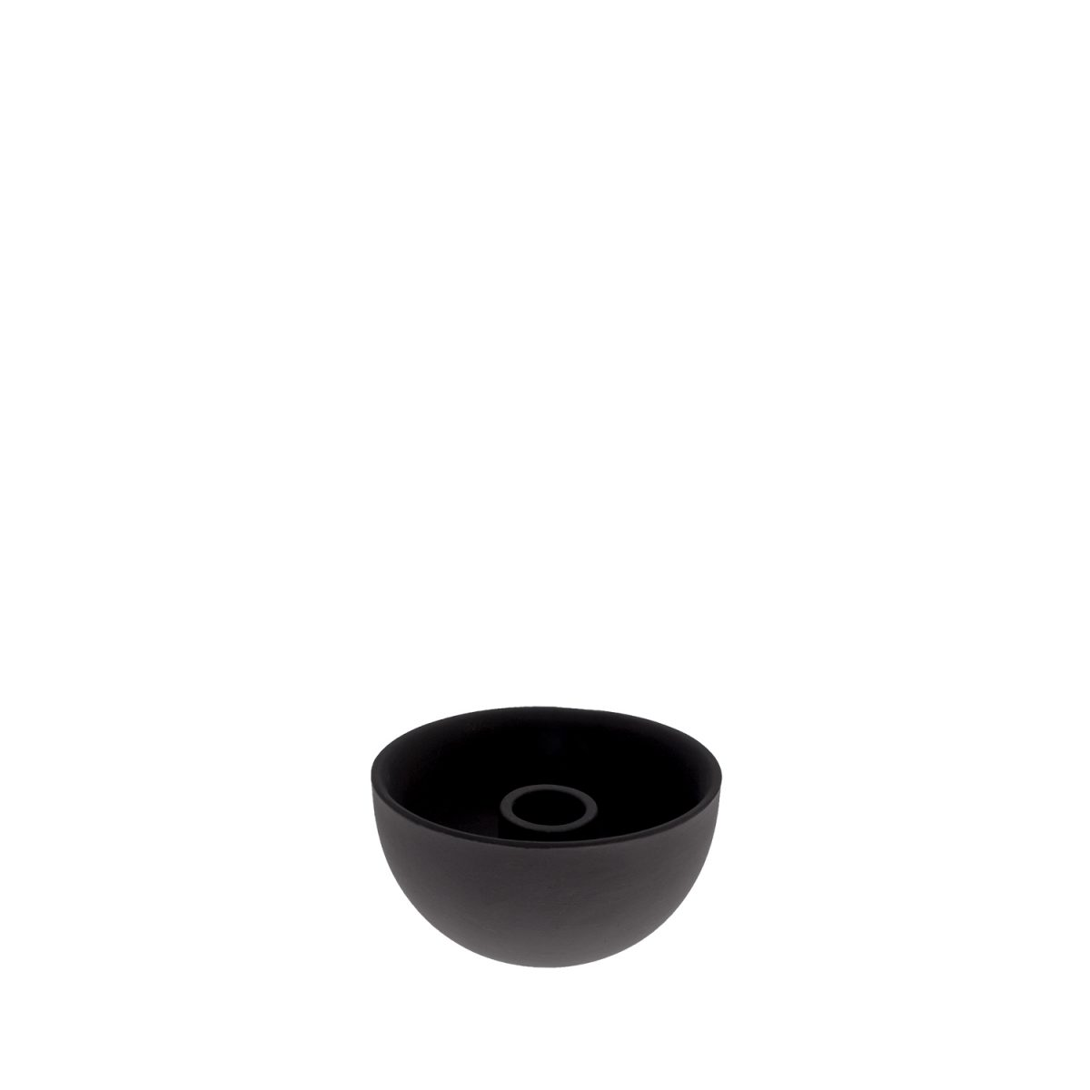 Nützlichdekoration - Storefactory LIDATORP Kerzenhalter grau S 10 cm - Onlineshop Tante Emmer